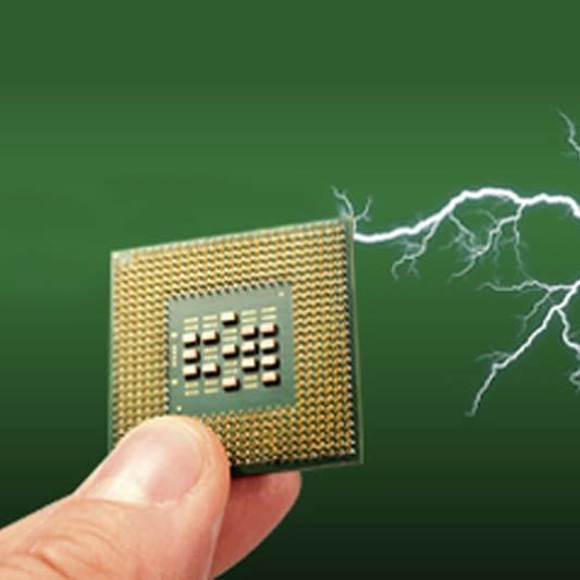 חשמל סטטי - ESD