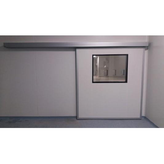 דלתות  HPL  חד \ דו כנפי \גלילה