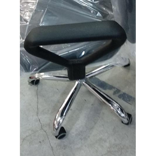 כסא אנטי סטטי לחדר נקי Vinyl
