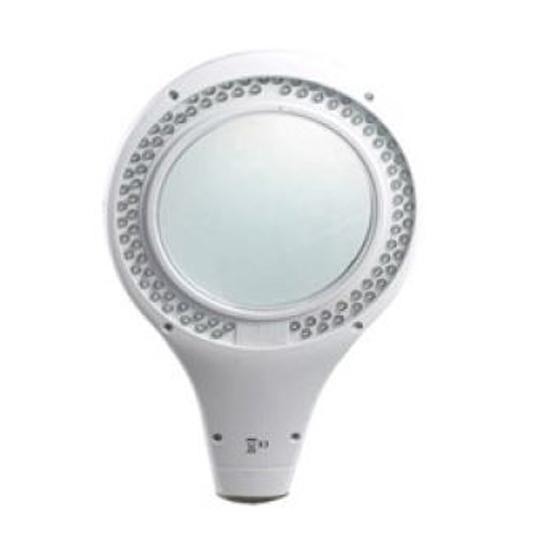 מנורת הגדלה לד LED