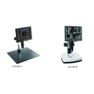 מיקרוסקופ צג מחשב