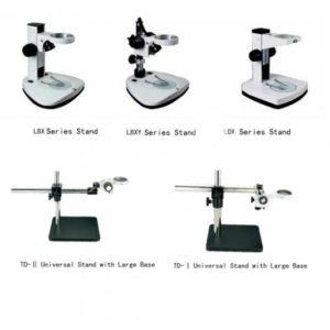 סטנד למיקרוסקופ
