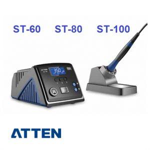 תחנת הלחמה ST60-ST80-ST100