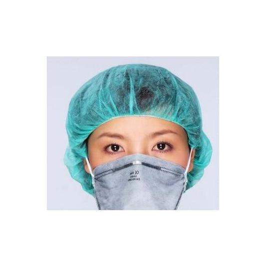 מסיכה כירוגית וכיסוי פנים