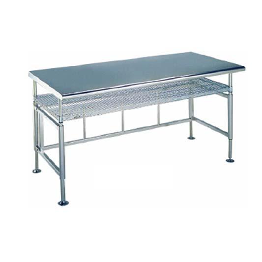 שולחן WTS WTP נירוסטה