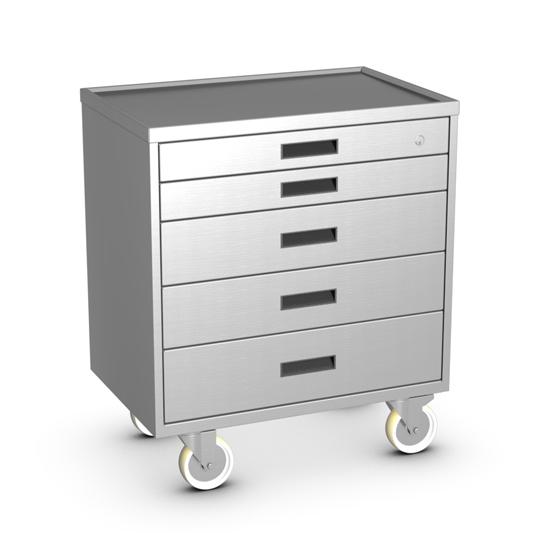 Tool Cart מגירות