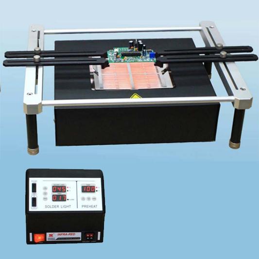 מכונת החלפת רכיבים BGA IR860