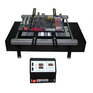 מכונת החלפת רכיבים BGA IR860-II