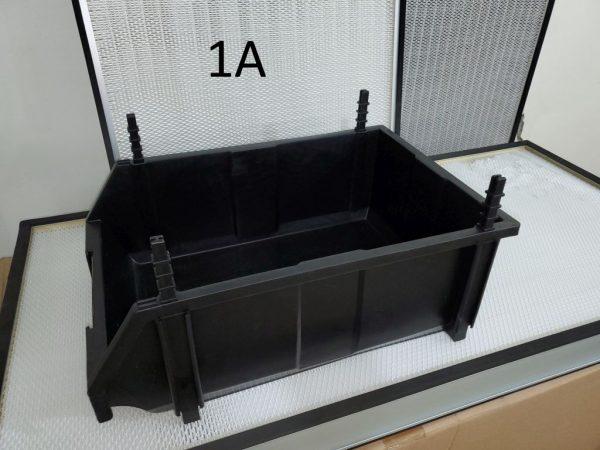 ארקלית דגם 1A