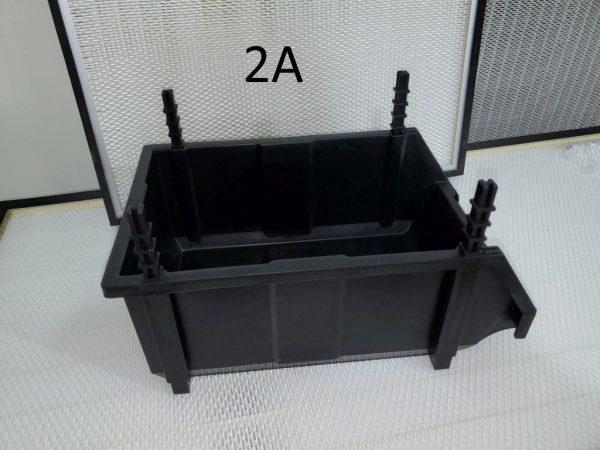 ארקלית דגם 2A