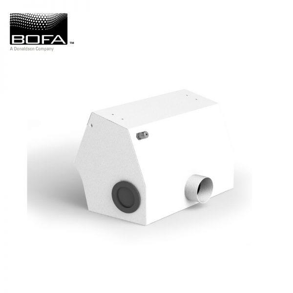 מערכת שאיבת אדים ואבק שתלים דנטליים DentalPRO Xtract 200