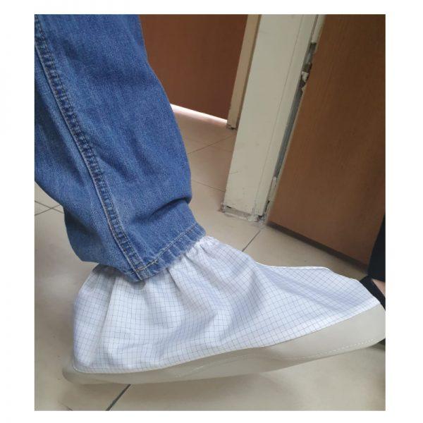 כיסוי נעל קצר
