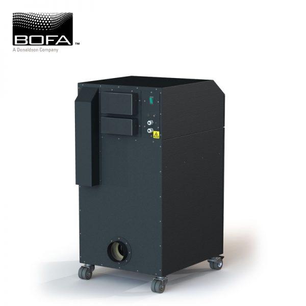 מערכת שאיבה CNC DustPRO 1500 iQ