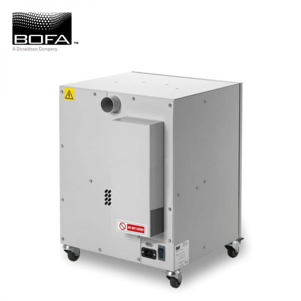 מערכת שאיבה CNC DustPRO Universal