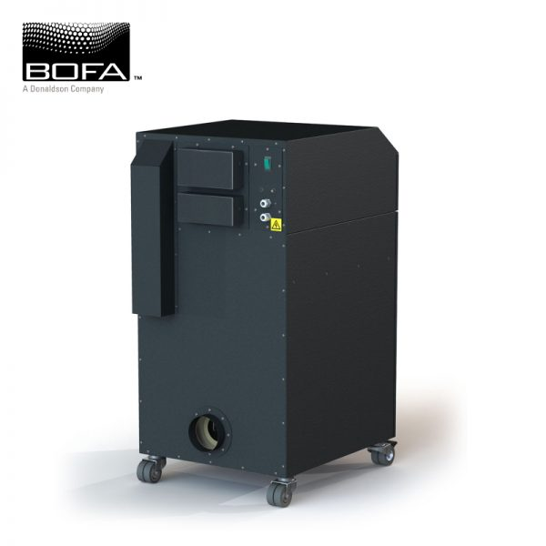 מערכת שאיבה DustPRO 500 iQ