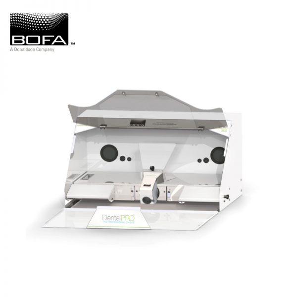 מערכת שאיבת אדים DentalPRO Xtract 300