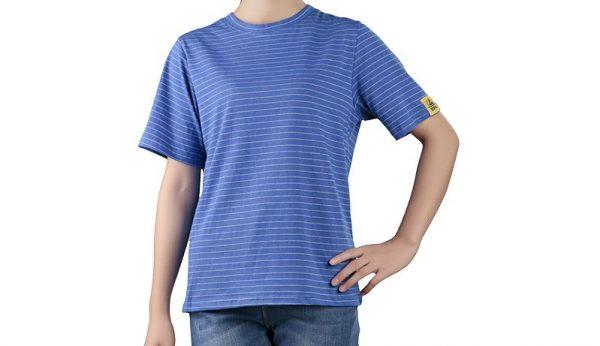 חולצת טי שירט אנטי סטטית