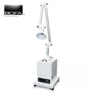 מכונת תרסיס דנטאלית DentalPRO