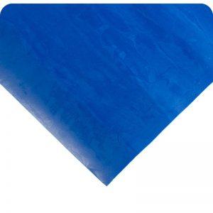 ריצוף אנטימיקרוביאלי כחול