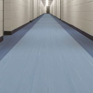 רצפת PVC