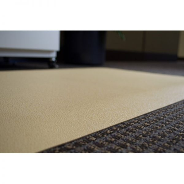 שטיח ארגונומי אנטי מיקרוביאלי