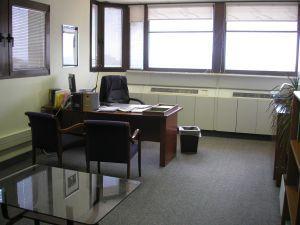 שטיח חסין אש למשרד