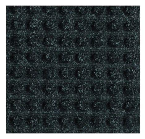 שטיח למלגזות לכניסה למחסנים
