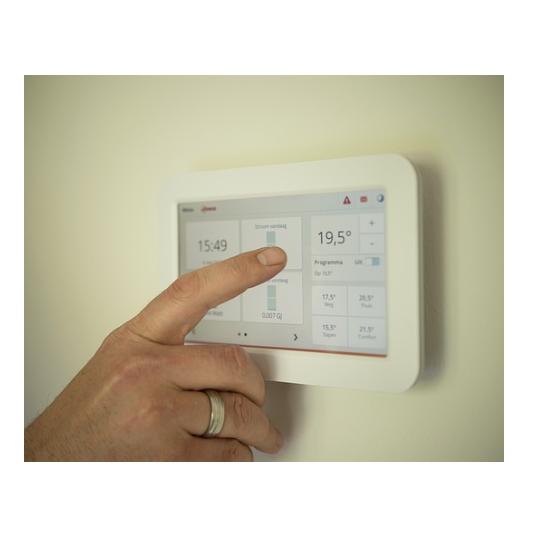 מדידת טמפרטורה ולחות