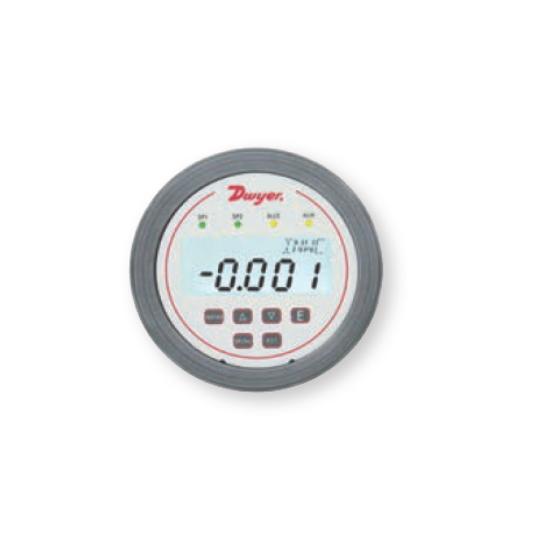 שעון לחץ מונומטר דיגיטלי